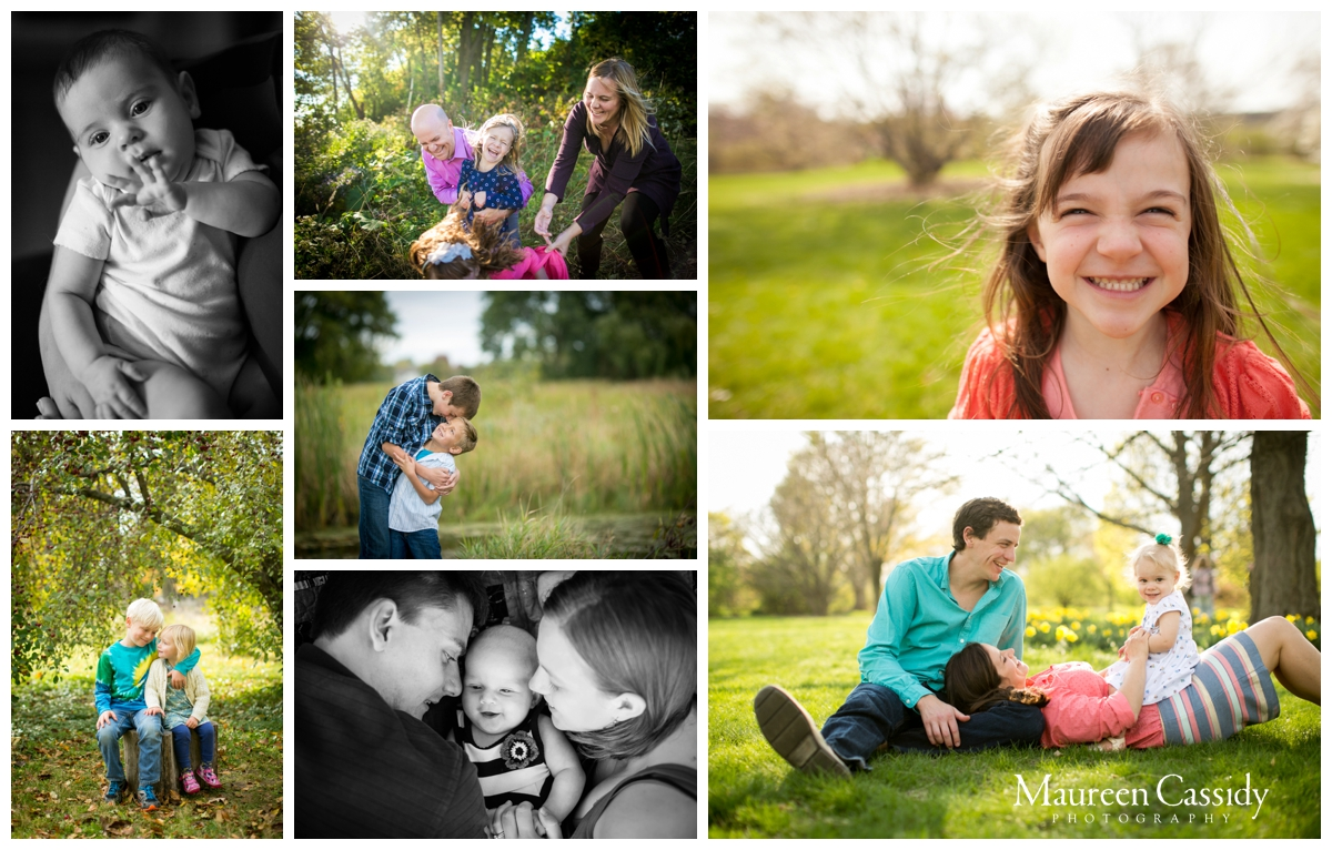 madison area photographer fun relaxed children