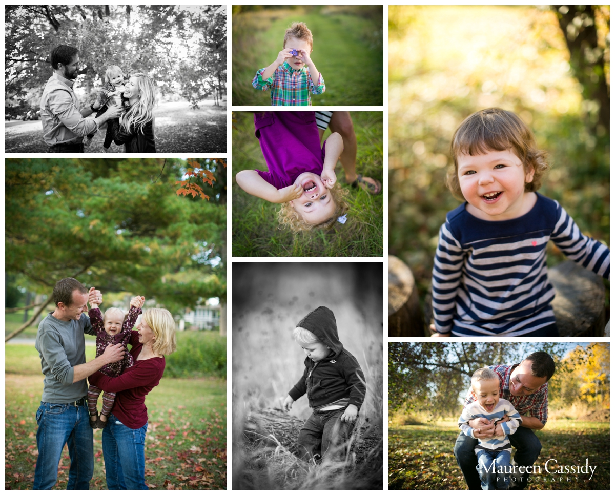 madison area photographer fun relaxed children wisconsin families