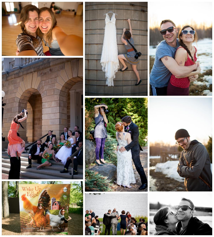 madison family wedding photographer