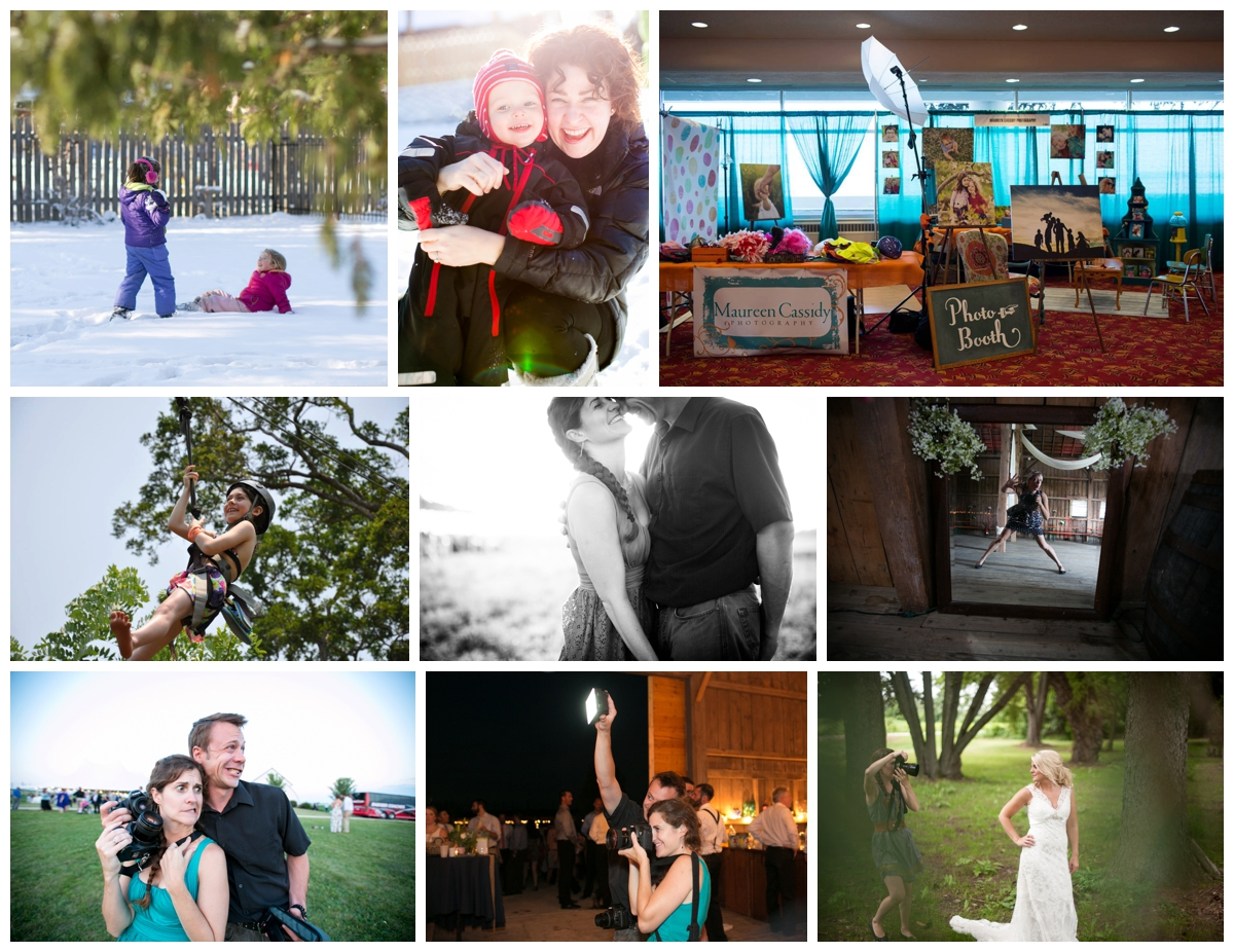 madison family wedding photographer