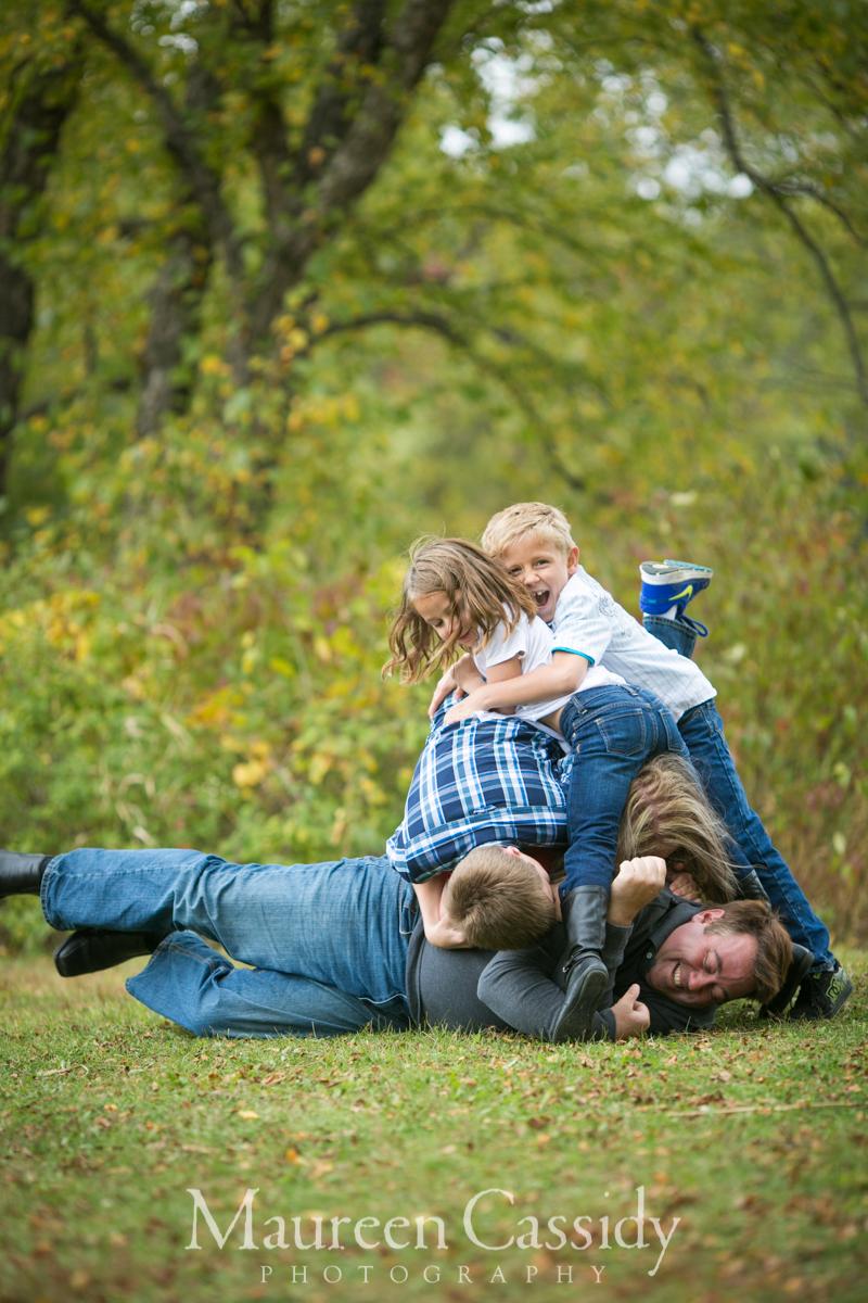 family fall photos-madison-family-photographer-