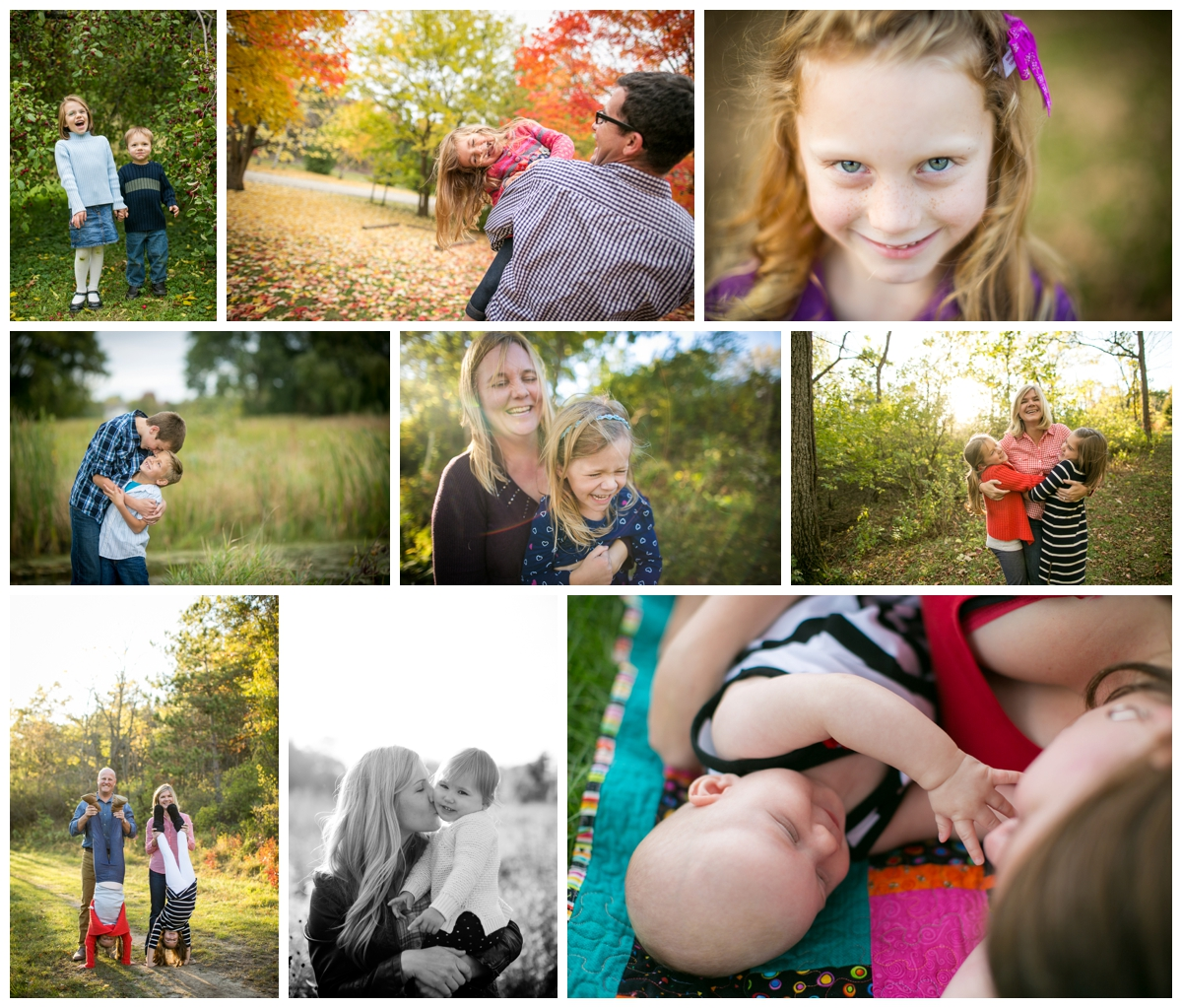 madison area family photography