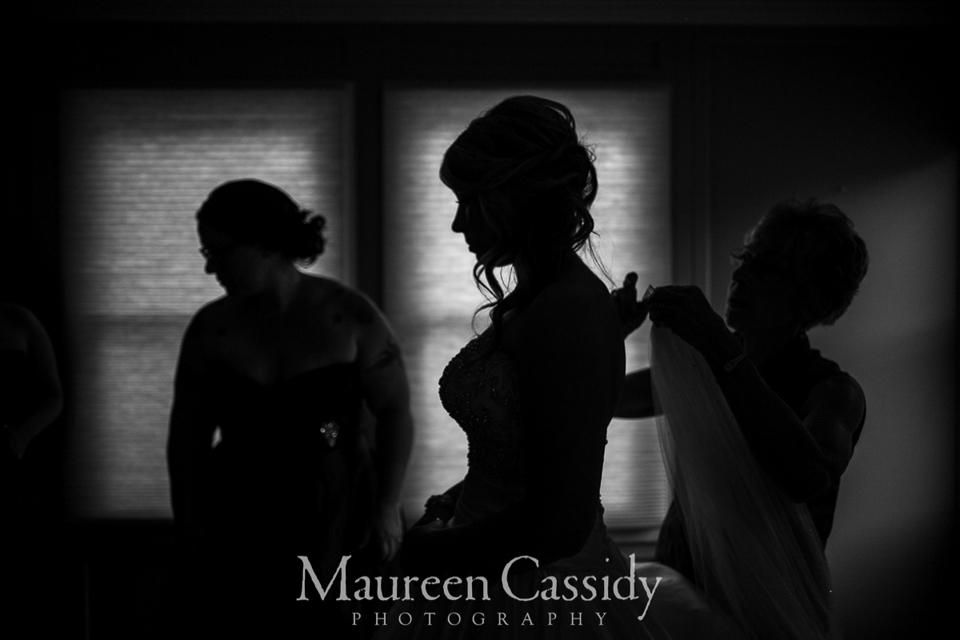 DIY wedding in madison