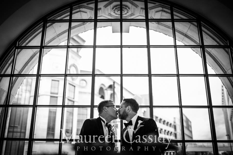 LBGT wedding in madison wisconsin