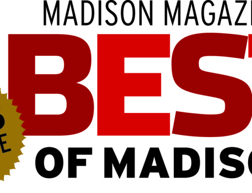 Best of Madison 2015 winner for photography