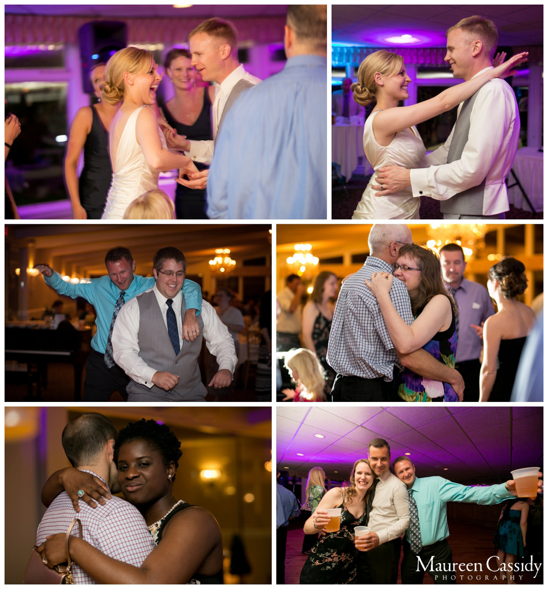 wedding dance photos madison wi