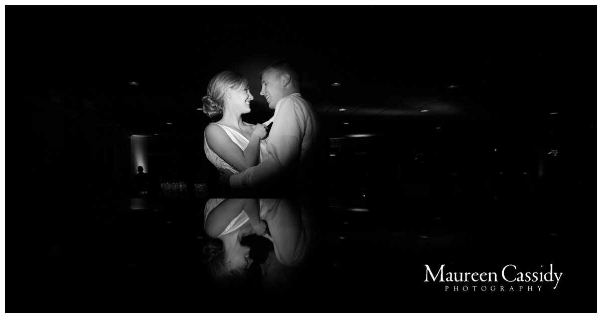 bride and groom dancing reception madison wi