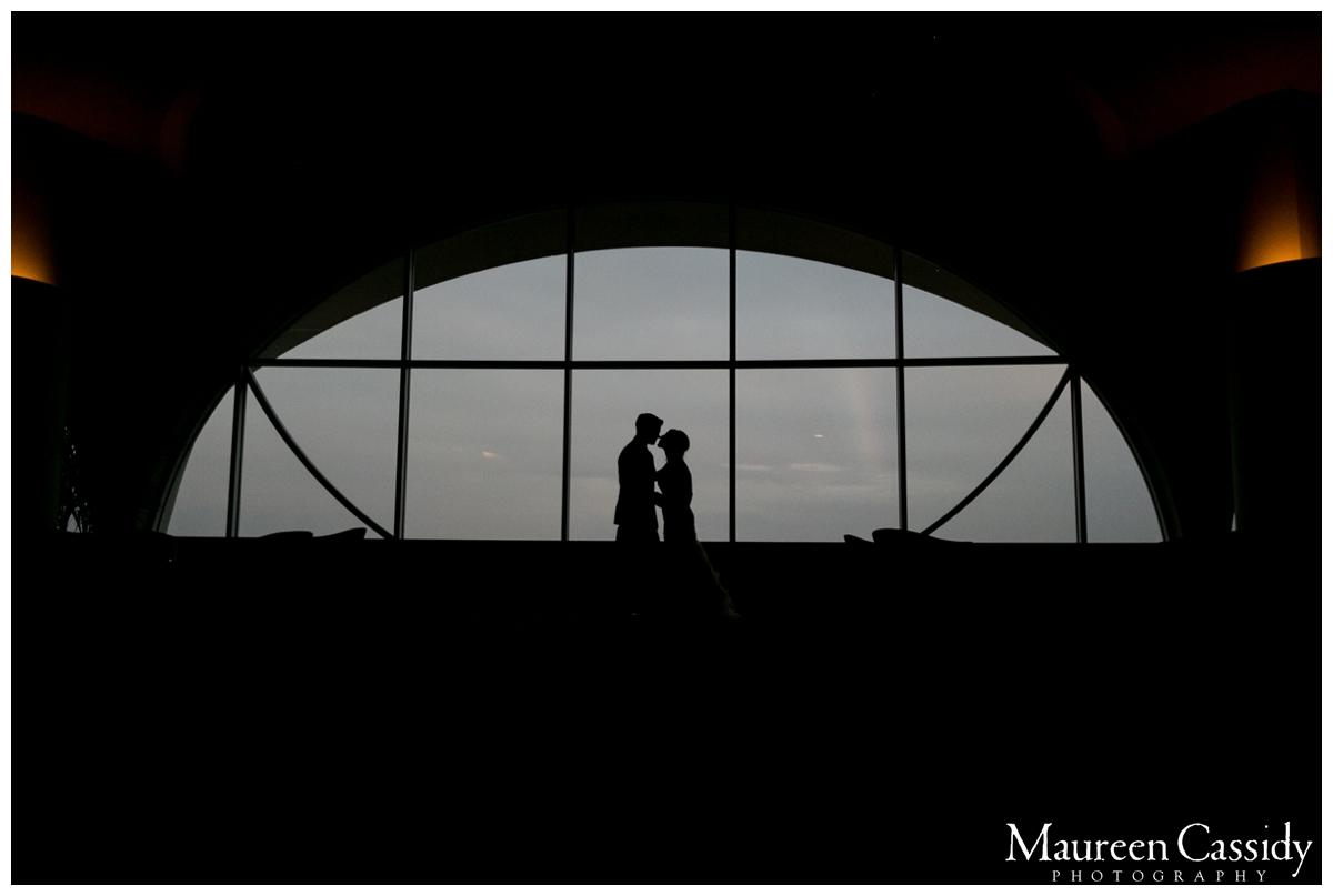 monona terrace shadow photography