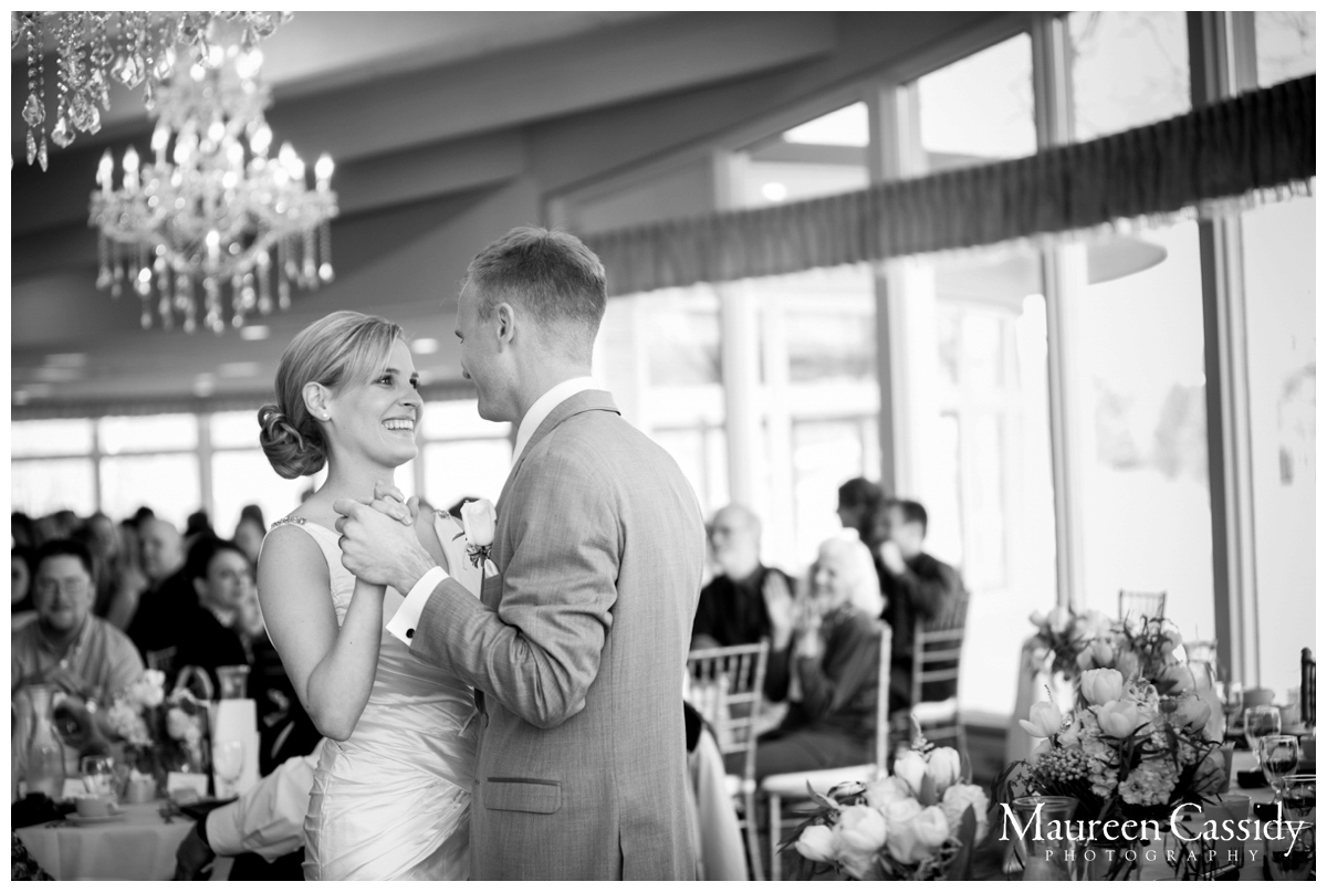 first dance madison wi wedding photography