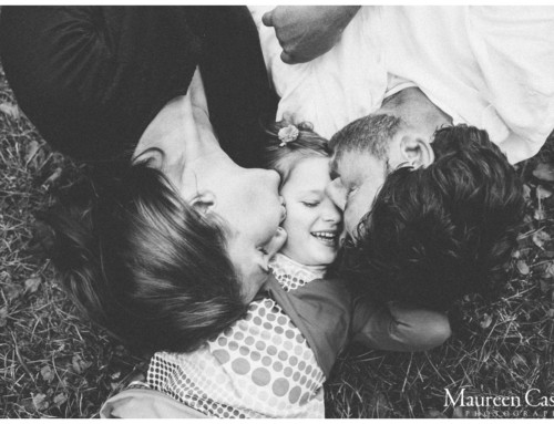 Summer Family & Newborn Sessions in Sweet Madison, Wisconsin, Part 1