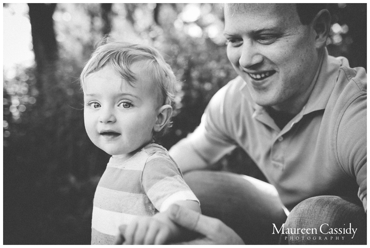 father and son candid photography madison wi