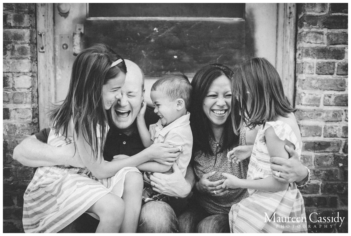 happy family southwestern wi photography