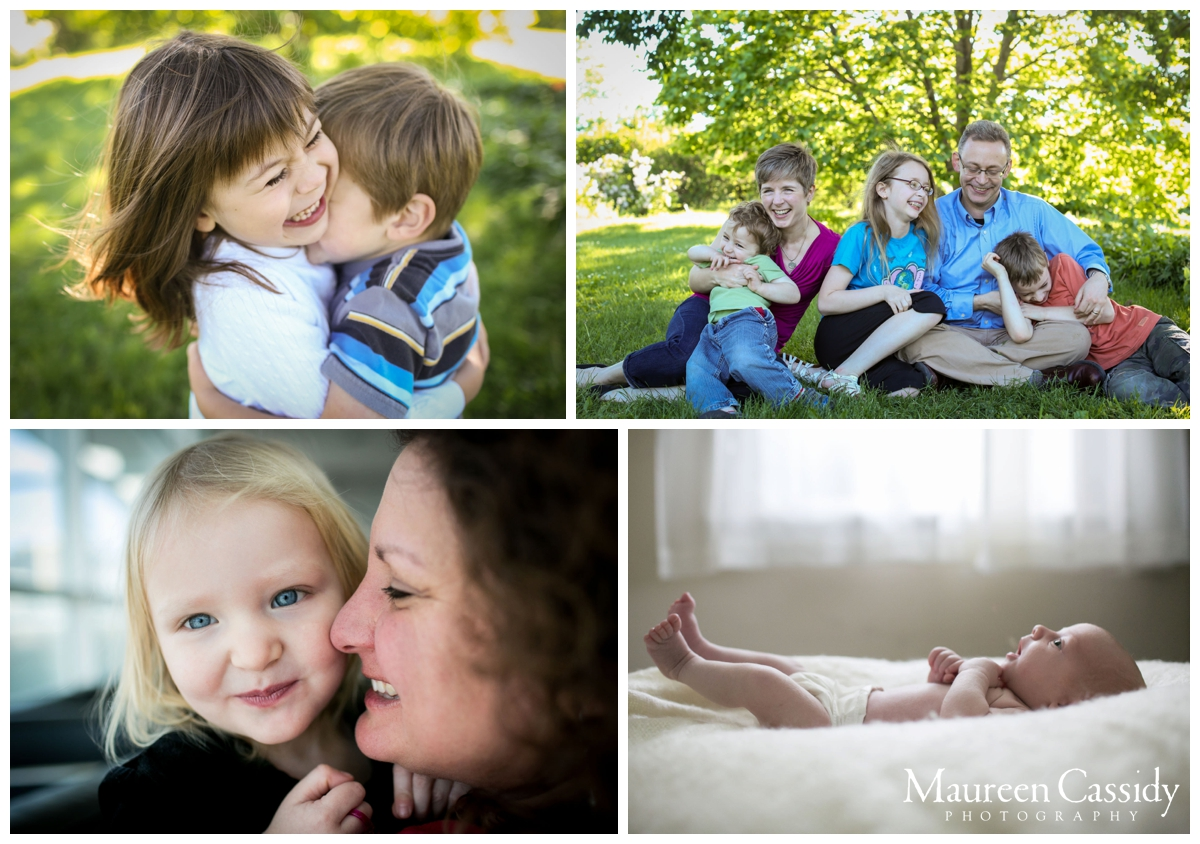 natural family photographer sw wisconsin