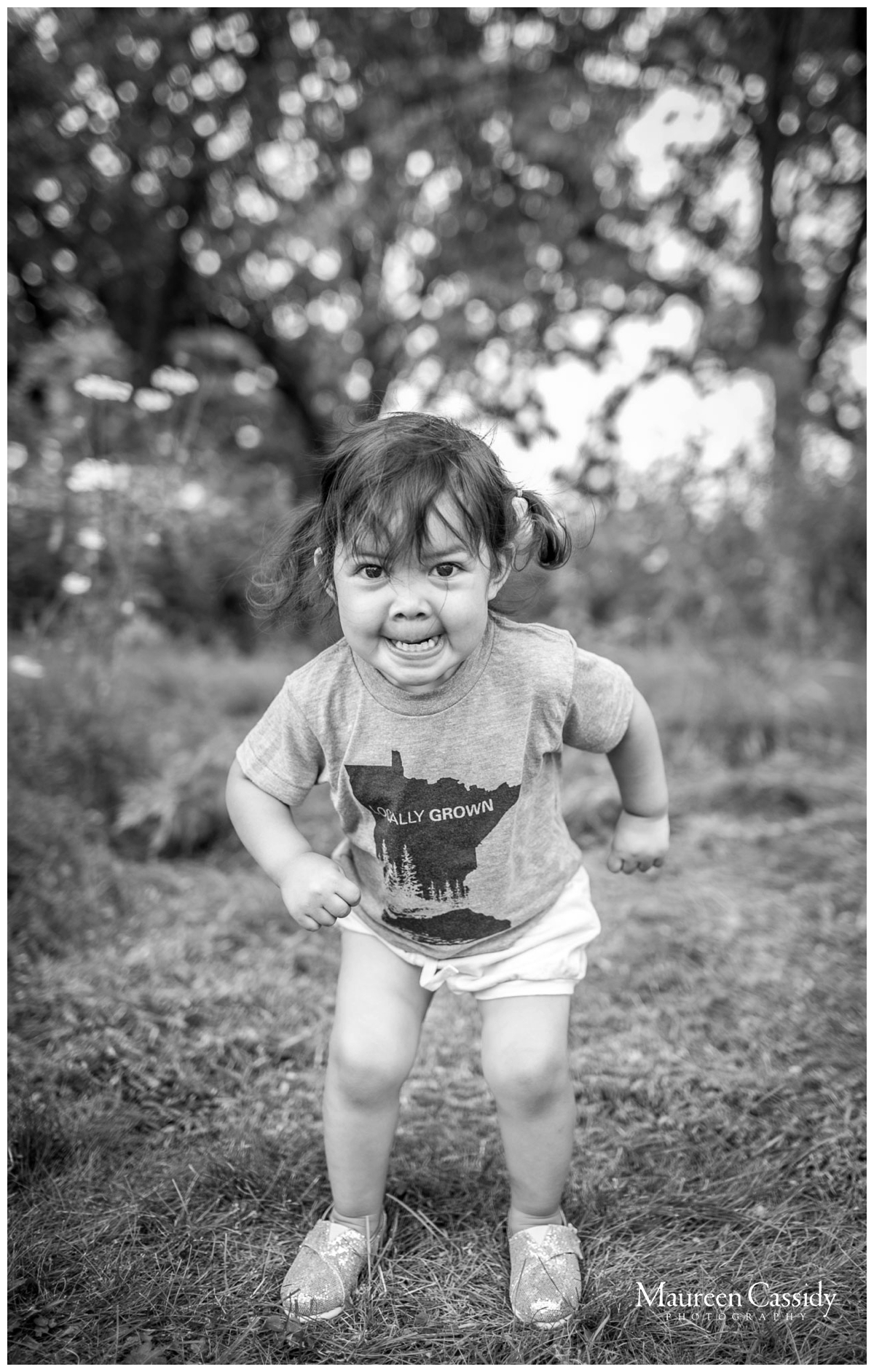 silly fun toddler photo madison wi