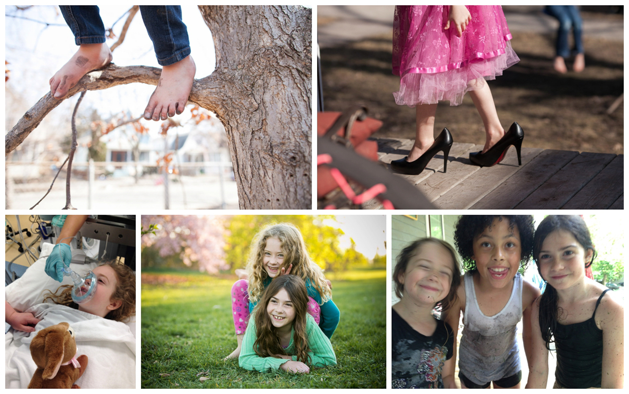 Madison wisconsin natural outdoor photography children